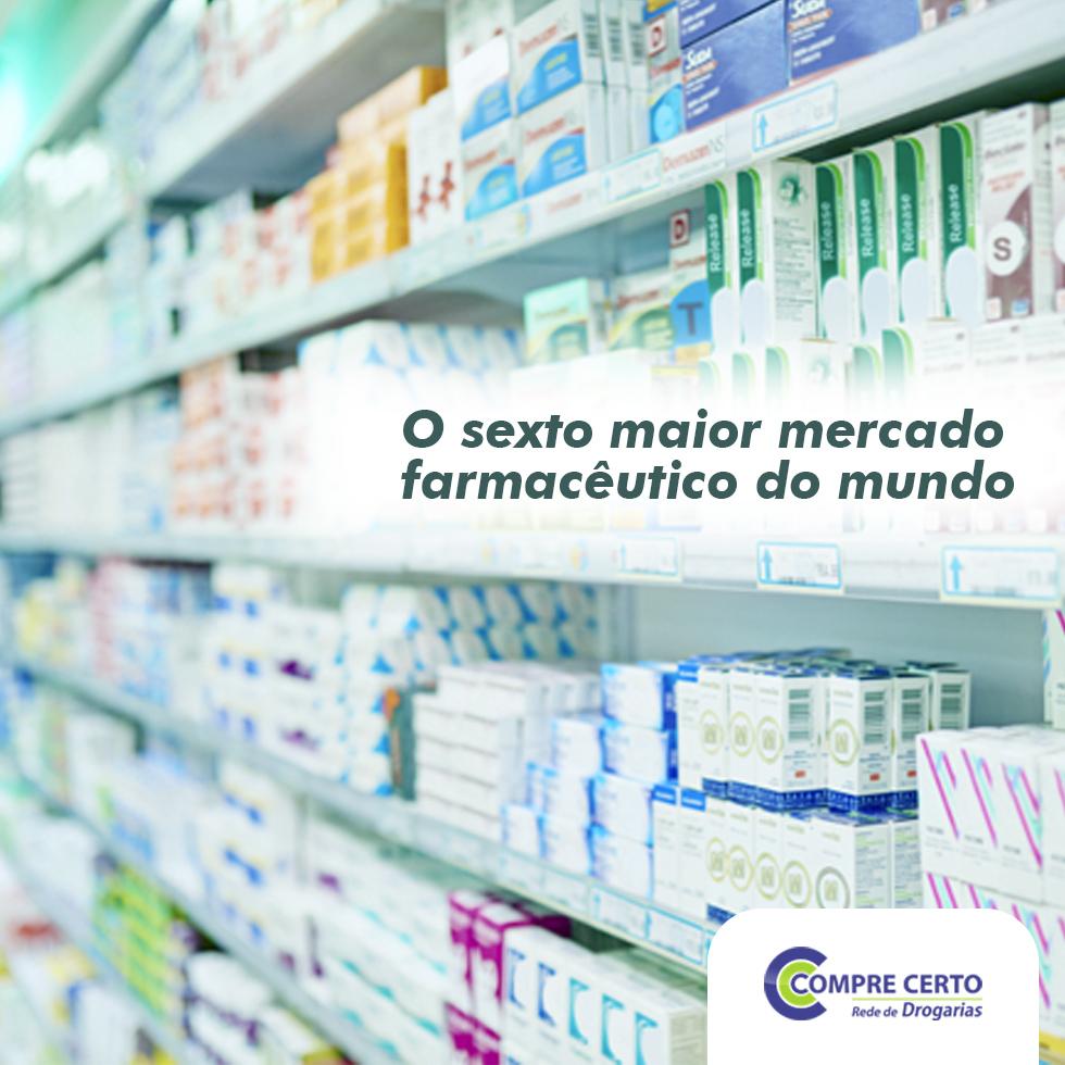 02 - O Sexto maior mercado farmacêutico do mundo INTERNO